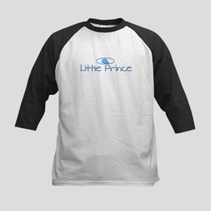 Eli the 'Little Prince' Kids Baseball Jersey