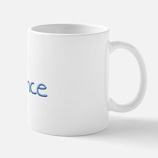 Eli the 'Little Prince' Mug