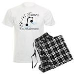 Sweet Tunes Men's Light Pajamas
