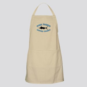 Gone Fishing - Outer Banks Apron