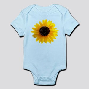 Golden sunflower Infant Bodysuit