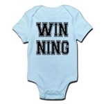 Win-ning Infant Bodysuit