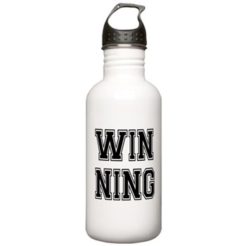 Win-ning Stainless Water Bottle 1.0L