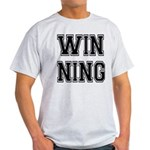 Win-ning Light T-Shirt