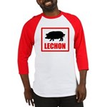 Lechon Baseball Jersey
