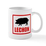 Lechon Mug