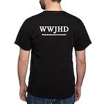 What Would James Herriot Do? Dark T-Shirt