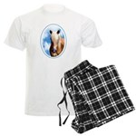 Palomino Pony Men's Light Pajamas