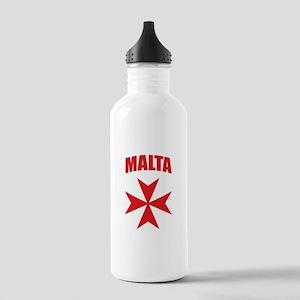 Malta Stainless Water Bottle 1.0L