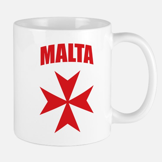 Malta Mug