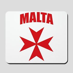 Malta Mousepad