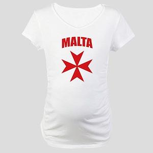 Malta Maternity T-Shirt