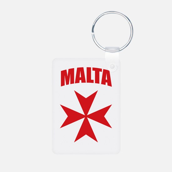 Malta Keychains
