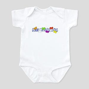 Japanese Chin Infant Bodysuit