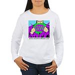 Geek World Women's Long Sleeve T-Shirt