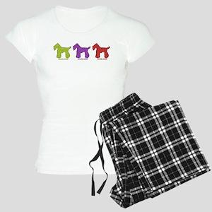 Terrier Wear Women's Light Pajamas