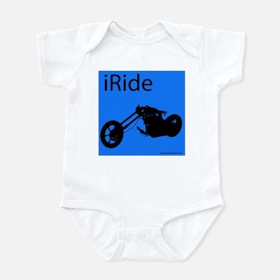 iRide Infant Creeper