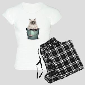 Himalayan Kitten Women's Light Pajamas