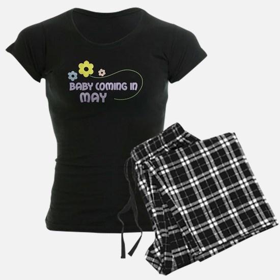 Due in May Pajamas
