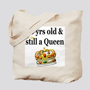 HAPPY 70TH BIRTHDAY Tote Bag