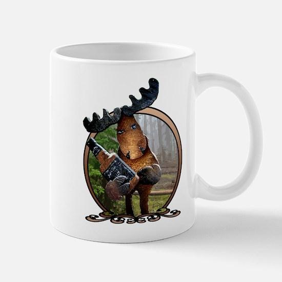 Party Moose Mug