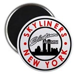 Skyliners_Alumni_Circle_2011 color xxlarge Magnets
