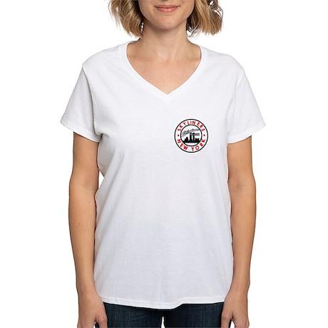 Skyliners_Alumni_Circle_2011 color xxlarge T-Shirt