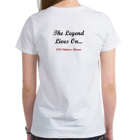 "Women's ""Legend"" T-Shirt"