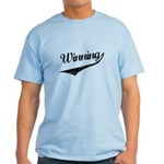 Winning Sheen Baseball Light T-Shirt
