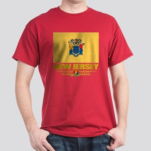 New Jersey Pride Dark T-Shirt