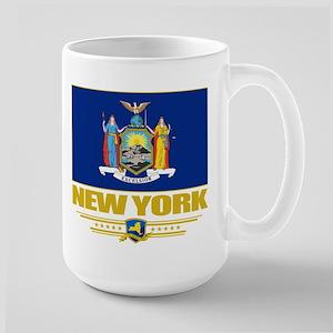 New York Pride Large Mug