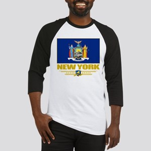 New York Pride Baseball Jersey