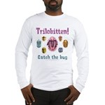 Trilobite Long Sleeve T-Shirt