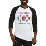 Trilobite Baseball Jersey