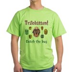 Trilobite Green T-Shirt