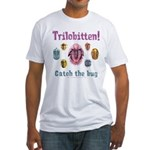 Trilobite Fitted T-Shirt