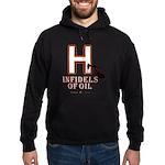 H Hoodie (dark)