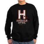H Sweatshirt (dark)