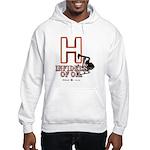 H Hooded Sweatshirt