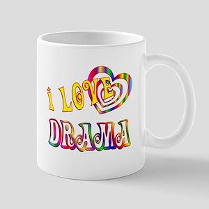 I Love Drama Mug