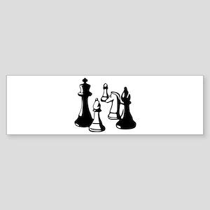 Chess Sticker (Bumper)