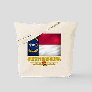 North Carolina Pride Tote Bag