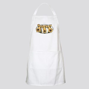 Airedale Terrier Lover Apron