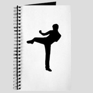 Kickboxing Journal