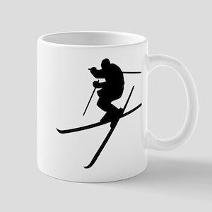 Skiing - Ski Freestyle Mug