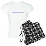 your domain Women's Light Pajamas