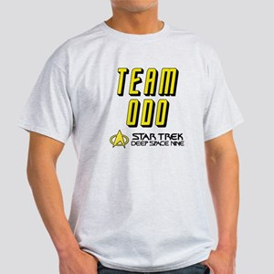 Team Odo Star Trek Deep Space Nine Light T-Shirt