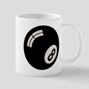 8-Ball - Toony Mug