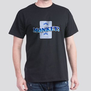 Monkey! Dark T-Shirt