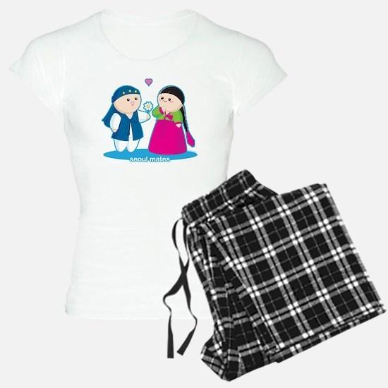 Seoul Mates Pajamas